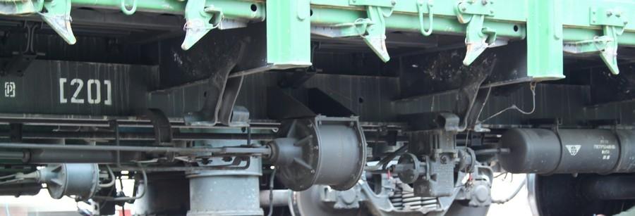 Детали  вагонов