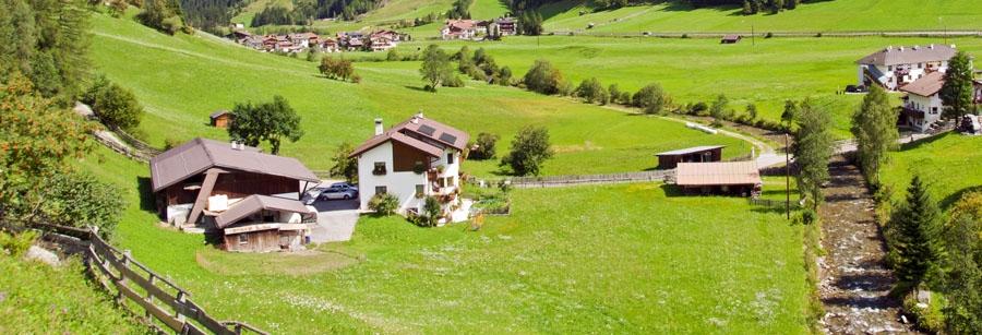Сельские строения