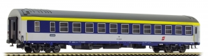 ACME 50623 Вагон пассажирский Typ MU 1967 OBB Epoche V 1/87