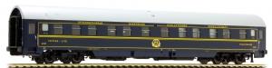 ACME 51000 Вагон пассажирский Carrozza letti Uhansa CIWL Epoche III 1/87