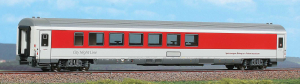 ACME 52326 Вагон пассажирский WRkmz 858.0 DB AG Epoche VI 1/87    ACME_52326.jpg