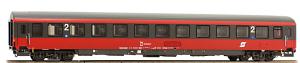 ACME 52601 Вагон пассажирский Bmz OBB, Epoche V 1/87    ACME_52601.jpg