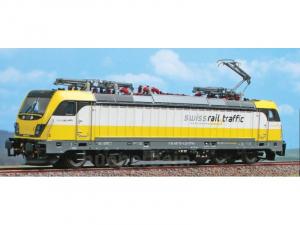 ACME 90119S Электровоз Re 487 Railtraffic ЗВУК DCC Epoche VI 1/87    ACME_90119S.jpg