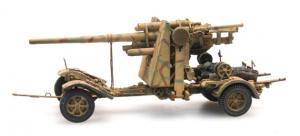 Artitec 6870071 Зенитное орудие 88mm FLAK 18 Epoche II 1/87   Artitec_6870071.jpg