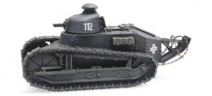 Artitec 6870226 Танк Renault FT17 Wehrmacht Epoche I 1/87   Artitec_6870226.jpg