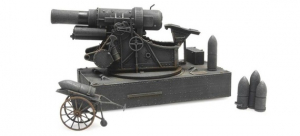 Artitec 6870254 Осадное орудие Skoda M1916 Wehrmacht Epoche II 1/87   Artitec_6870254.jpg