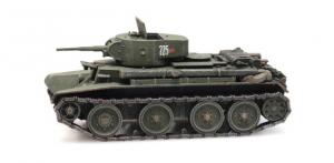Artitec 6870335 Танк БТ7/1 СССР Epoche II 1/87   Artitec_6870335.jpg