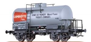 Brawa 49229 Вагон цистерна SCwf Lambiotte SNCF Epoche III 1/87    Brawa_49229.jpg