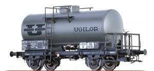 Brawa 67523 Вагон цистерна SCwf Ugilor SNCF Epoche III 1/87  Brawa_67523.jpg