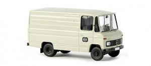 Brekina 36807 Автомобиль MB L 406 D DB 1/87    Brekina_36807.jpg