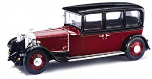 Busch 38054 Автомобиль Rolls Royce Phantom II 1/87 Busch_38054.jpg