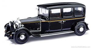 Busch 38254 Автомобиль Rolls Royce Phantom II 1/87 Busch_38254.jpg