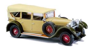 Busch 87030 Автомобиль Austro-Daimler ADR 22/70 1929 1/87 Busch_87030.jpg