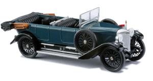 Busch 87045 Автомобиль Austro-Daimler 6/17 1929 1/87 Busch_87045.jpg