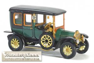 Busch 87050 Автомобиль Austro-Daimler 8/16 1911 1/87 Busch_87050.jpg