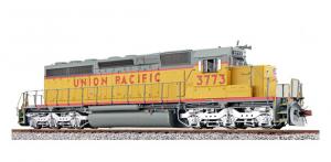 ESU 31451 Тепловоз SD40-2 Union Pacific Epoche IV 1/87