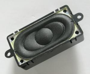 ESU 50334 Динамик 20x40мм 4 Ом 1~2 Вт с резонатором