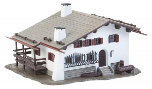 Faller 131371 Горный дом 1/87 Faller_131371.jpg