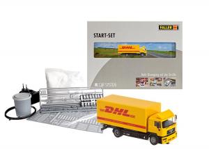 Faller 161607 Стартовый набор Car System MAN DHL 1/87 Faller_161607.jpg