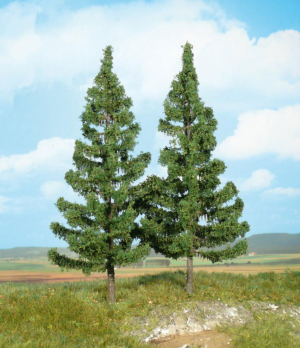 Heki 2125 Набор деревьев 2шт 17см Heki_2125.jpg
