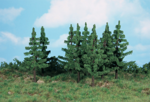 Heki 2139 Набор деревьев 10шт 12см Heki_2139.jpg