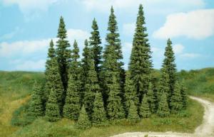 Heki 2151 Набор деревьев 9шт 5-7см Heki_2151.jpg