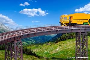 Kibri 39706 Мост радиусный 1/87 Kibri_39706.jpg