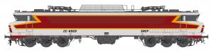 LSM 10321 Электровоз CC 6503 SNCF Epoche 1/87 LSM_10321.jpg