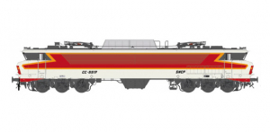 LSM 10324 Электровоз CC 6517 SNCF Epoche 1/87 LSM_10324.jpg