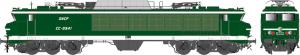 LSM 10325 Электровоз CC 6541 SNCF Epoche 1/87 LSM_10325.jpg