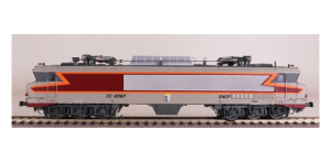 LSM 10328 Электровоз CC 6567 SNCF Epoche 1/87 LSM_10328.jpg