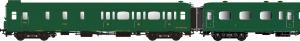 LSM 40320 Набор вагонов Express Nord C5d+A7+B9 SNCF Epoche 1/87 LSM_40320.jpg