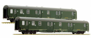 LSM 46301 Набор почтовых вагонов Deutsche Post AG Epoche IV 1/87  LSM_46301.jpg