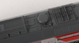 Roco 73816 Тепловоз М62-1635 РЖД Эпоха V-VI 1/87
