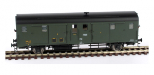 Ree VB-335 Вагон багажный DEV 52 South-East SNCF Epoche III 1/87   Ree_VB-335.jpg