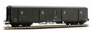Ree VB-353 Вагон багажный Ex-PLM Luggage Van N°58815 SNCF Epoche III 1/87   Ree_VB-353.jpg