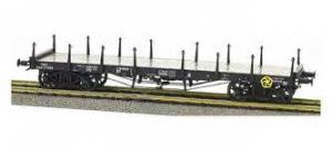 Ree WB-513 Вагон TP Qrywv 177835 SNCF Epoche III 1/87   Ree_WB-513.jpg