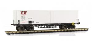 Ree WB-580 Вагон FRIGO TP STEF Epoche III 1/87   Ree_WB-580.jpg