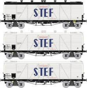 Ree WB-587 Набор вагонов FRIGO TP Aerator STEF SNCF Epoche III 1/87   Ree_WB-587.jpg
