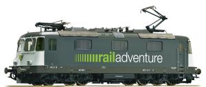 Roco 72412 Электровоз Re 421 383-1 railadventure SBB Epoche VI 1/87   Roco_72412.jpg