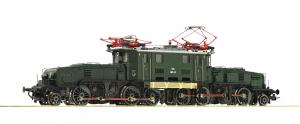 Roco 72654 Электровоз Rh 1189 OBB Epocha IV 1/87 RO