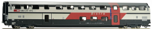 Roco 74504 Вагон пассажирский IC 2000 BR SBB Epocha VI 1/87 RO
