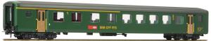 Roco 74570 Вагон пассажирский EW II SBB Epoche V 1/87 RO  Roco_74570.jpg