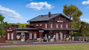 Vollmer 43509 Вокзал Altenburg 1/87 Vollmer_43509.jpg