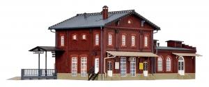 Vollmer 43509 Вокзал Altenburg 1/87