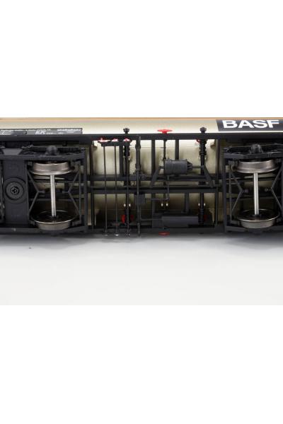 ESU 36520 Набор вагонов ZAG EVA+BP DB Epoche III 1/87