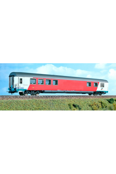 ACME 50449 Вагон ресторан Pizza Express FS Epoche VI 1/87