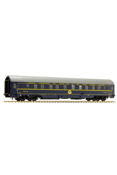 ACME 51001 Вагон пассажирский Typ Uhansa CIWL DSB Epoche III 1/87