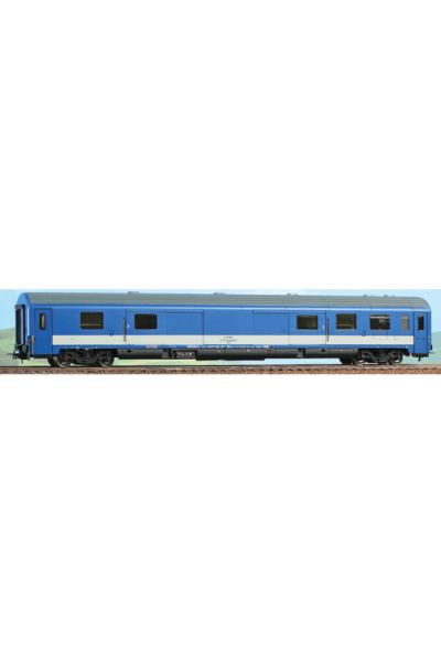 ACME 52053 Вагон багажный Typ Eurocity MAV 1/87
