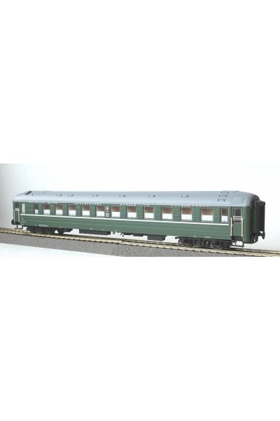 ACME 52120 Вагон пассажирский RIC WLA 4u СВПС 1572 1/87